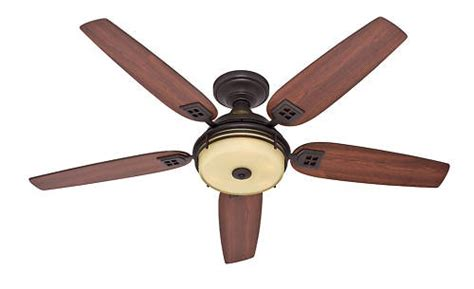 Hunter 52 Quot Mission Style New Bronze Ceiling Fan Hr21095 Mission Style Ceiling Fan