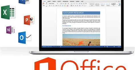 Microsoft Office App Free Microsoft Office 2016 15 22 Cracked For Mac Os X El