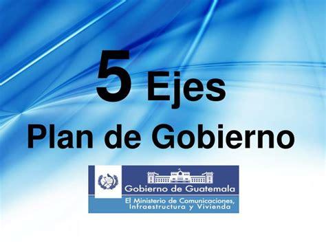 Total 3d Home Design Deluxe Free Download by Plan De Gobierno Ppt 5 Ejes Plan De Gobierno Powerpoint