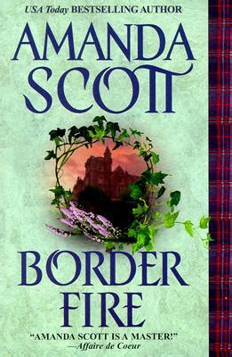 fire in the heart audio renaissance ebook border fire by amanda scott fictiondb