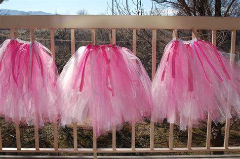 How To Make Handmade Tutus - headband tutu s pink polka dot creations