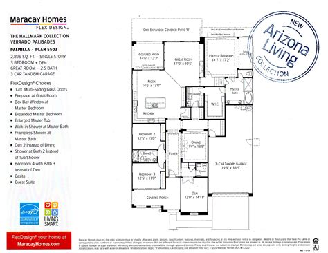 dr horton floor plans arizona dr horton floor plans maricopa az