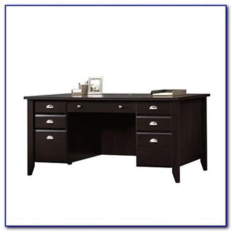 shoal creek executive desk sauder shoal creek executive desk ash desk