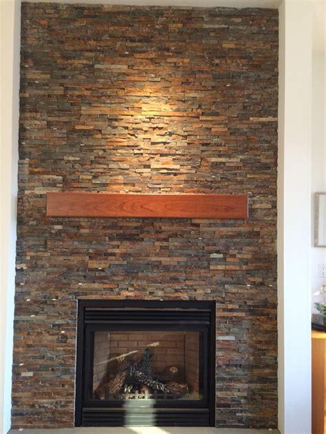 modern cherry wood mantel 4 foot fireplace mantle