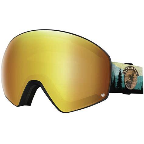 zipper jetpack snowboard goggles at salty peaks