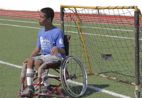 imagenes niños discapacitados m 201 xico invitan a camento para ni 241 os discapacitados