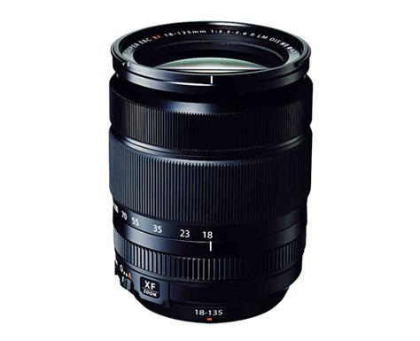 Fujifilm Xf18 135mm F35 56 R Lm Ois Wr fujifilm xf18 135 f 3 5 5 6 lm ois wr obiettivo resistente all acqua