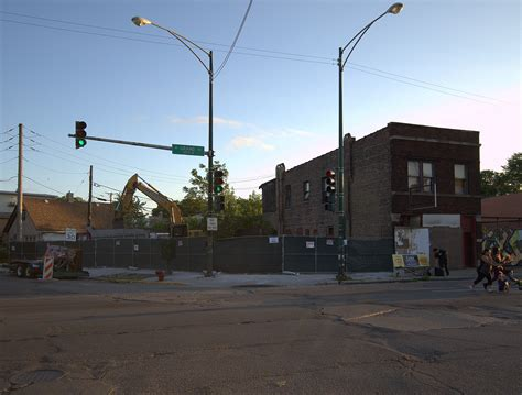 tied house demolition imminent for former standard brewery tied house updated chicago patterns