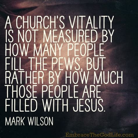 church quotes quotes about church quotesgram