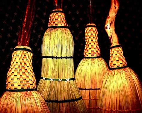 Handcrafted Brooms - 89 best images about besoms and brooms on