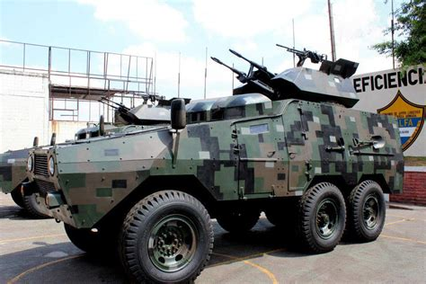 armored jeep after an attack by cartel el salvador s army deploys armored vehicles in fight