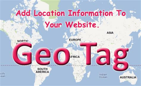 geo tags online location of picture, geo, free engine