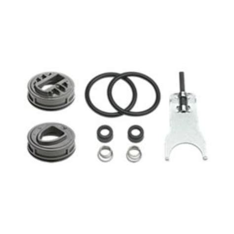 delta single handle kitchen faucet repair kit delta 174 rp3614 single lever handle faucet repair kit