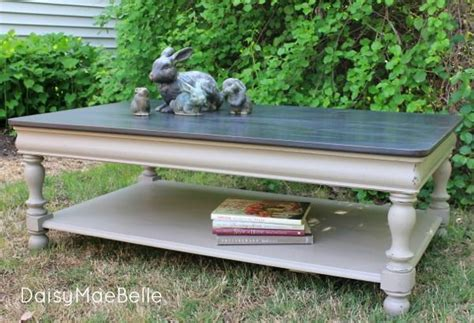 Chalk Painted Coffee Tables Chalk Paint Coffee Table On Chalk Painted Coffee Table Stuff I Painted Pinterest Chalk