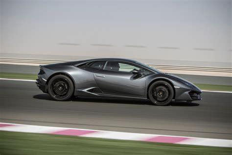 Vs Lamborghini Reliability 2016 Lamborghini Huracan Gray 200 Interior And Exterior