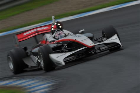Der Freed Nippon Racing formula nippon vorschau 2 motegi racingblog