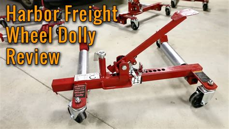 boat jack stands harbor freight why harbor freight wheel dollies don t work product