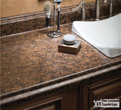 Post Form Countertops Manufacturers by Countertop Styles Dale Kitchen Bath Inc