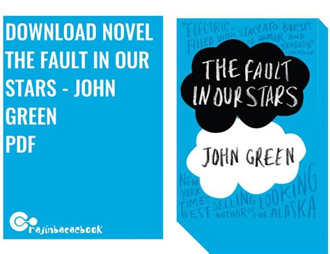 The Fault In Our Green ebook gratis green the fault in our pdf penggiat ebook