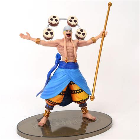 Banpresto Wcf One Kagayaki God Enel scultures colosseum dxf one quot god enel quot 15 3cm raccoongames es