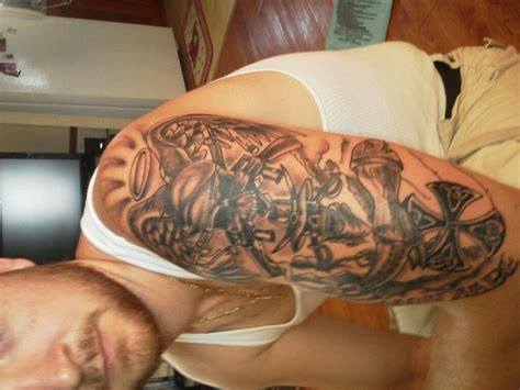 tattoo name in clouds cool art tattoos design for men tattoomagz