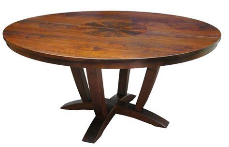 tables design expanding round table design nucleus home