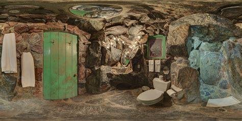 Car Themed Bedroom 360 panorama of madonna inn room 143 rock bottom joe reifer