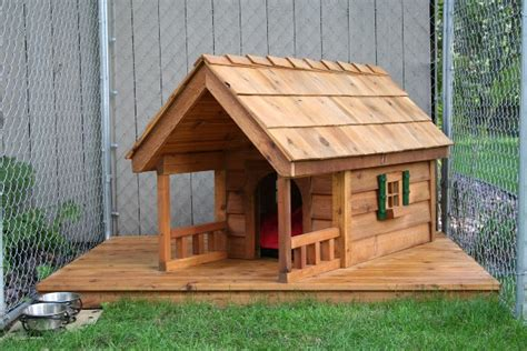 porch dog house large dog house with porch dog breeds picture