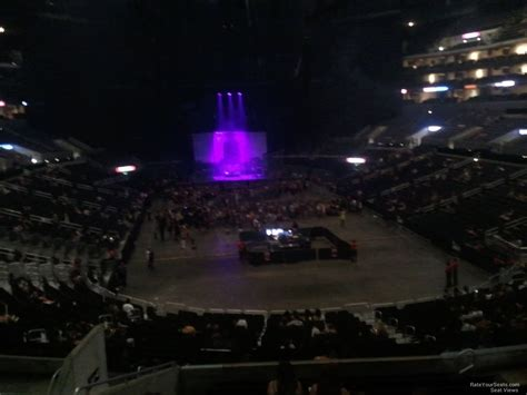 section 208 staples center staples center section 208 concert seating rateyourseats com