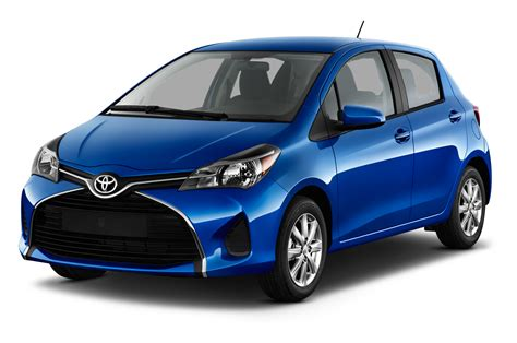 Toyota Yaris Toyota Yaris Reviews Research New Used Models Motor Trend