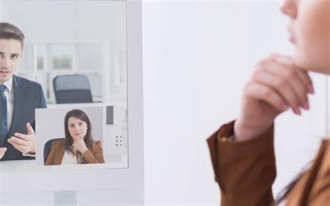 Réussir Un Entretien Skype by Infographie R 233 Ussir Votre Entretien De Recrutement Via