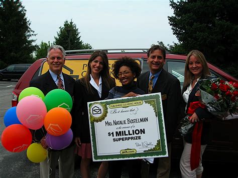 Publishers Clearing House Sweepstakes Winners - real winner of pch sweepstakes recounts life then and now pch blog