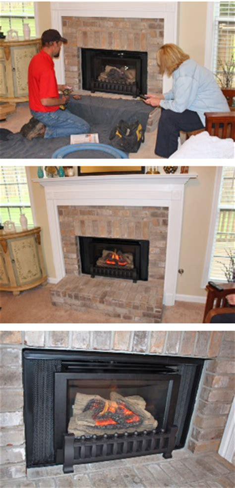 fireplace inserts gas fireplace inserts wood burning