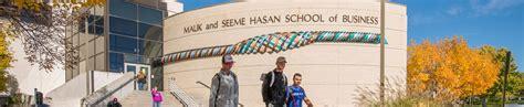 Csu Pueblo Mba by Hasan School Of Business Csu Pueblo Hasan School Of