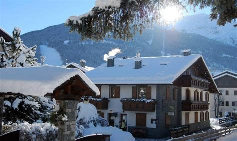 appartamenti bormio capodanno 2015 vacanze natale e capodanno a bormio chalet gardenia