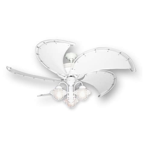 coastal ceiling fans with lights gulf coast nautical raindance outdoor ceiling fan with
