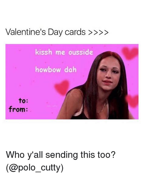 Me On Valentines Day Meme - 25 best memes about valentines day card valentines day