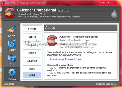 how to use ccleaner like a pro 9 tips tricks ccleaner v3 19 1721 pro and business download full