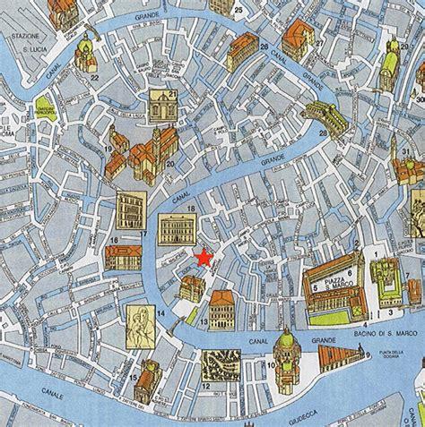 venice map map of venice venice maps mapsof net