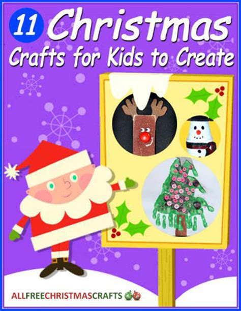 christmas crafts  kids  create