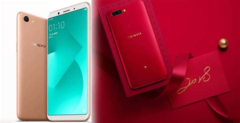 Oppo A83 android powered oppo a83 r11s new year edition launched