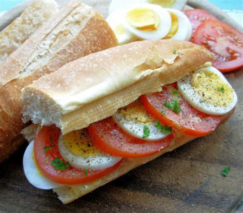 83 egg recipes that we always crave bon appetit egg and tomato sandwich recipe food com