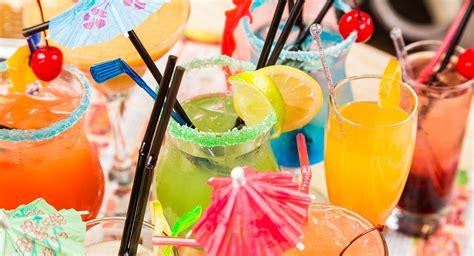 party cocktails cocktail party decoration