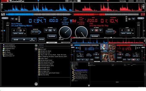 download themes virtual dj virtual dj skins download