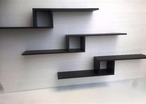 imagenes repisas minimalistas juego de repisas flotantes minimalistas modernas bs 650