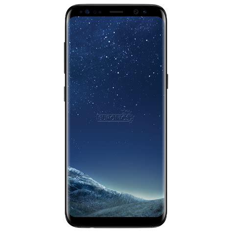 Samsung S8 3 smartphone samsung galaxy s8 64 gb sm g950fzkadbt