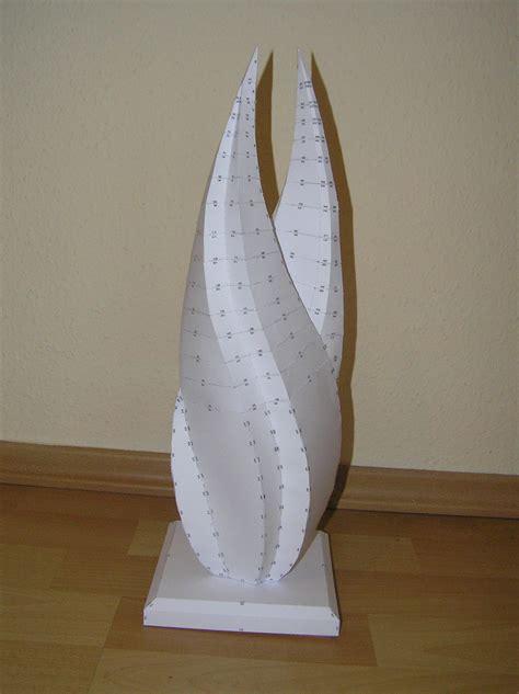 Dead Space Papercraft - pepakura dead space marker by distressfasirt on deviantart