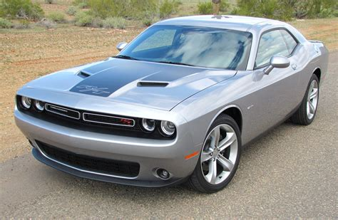 challenger r 2015 dodge challenger r t review classic car news