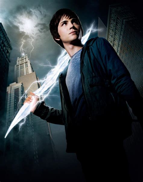 Or Percy Jackson Five New Promo Photos From Percy Jackson And The Olympians Filmofilia