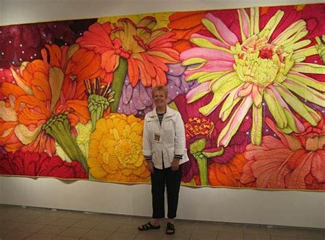 Velda Newman Quilts by Pin By Leahy On Quilts Applique Modern